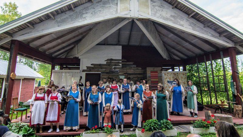 Joensuun Gospelfestivaalit